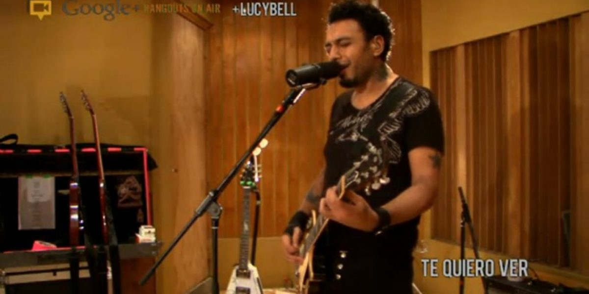 Lucybell: