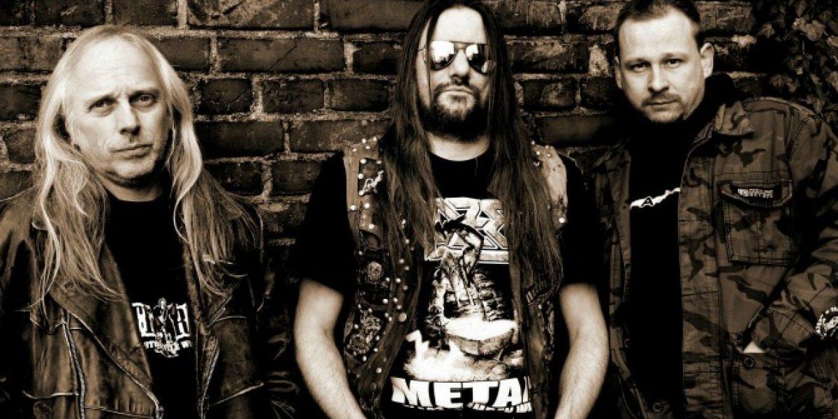Sodom será parte del Metal Fest 2013