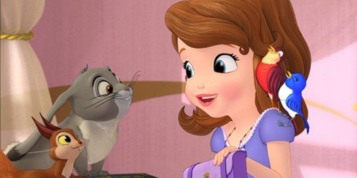 Disney presenta su primera princesa latina en medio de una gran polémica