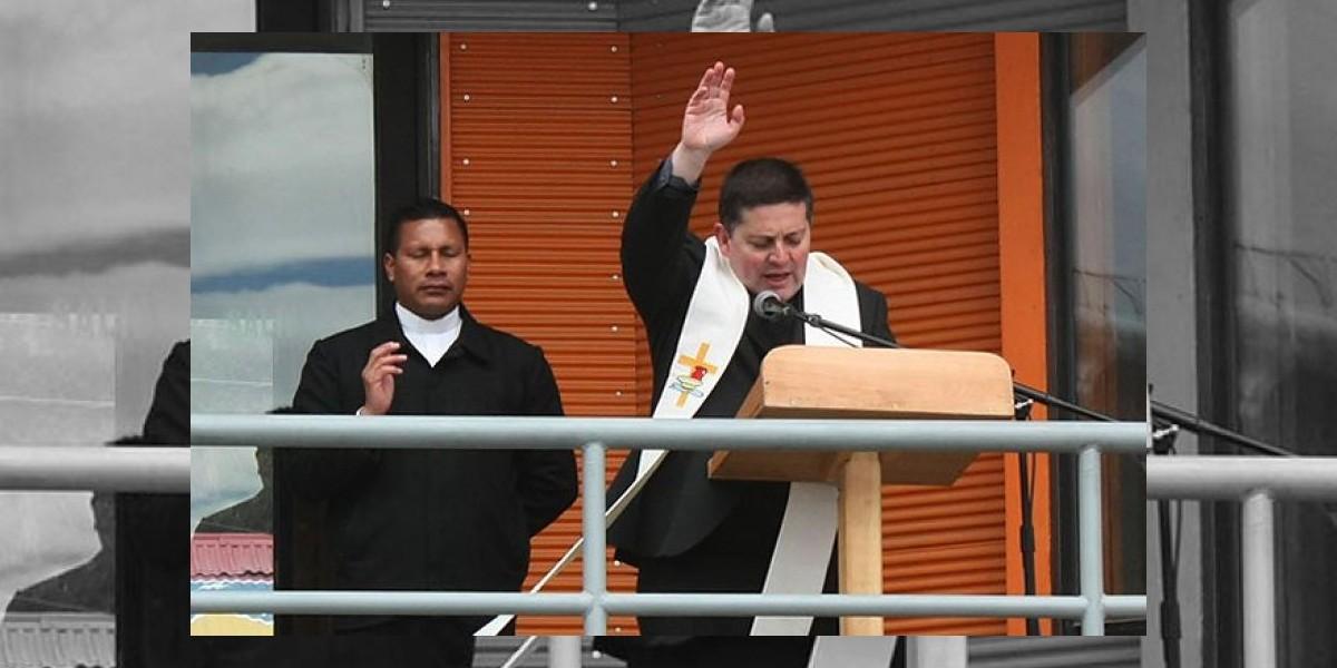 Sacerdote fue separado de sus funciones por presunto delito sexual en Punta Arenas