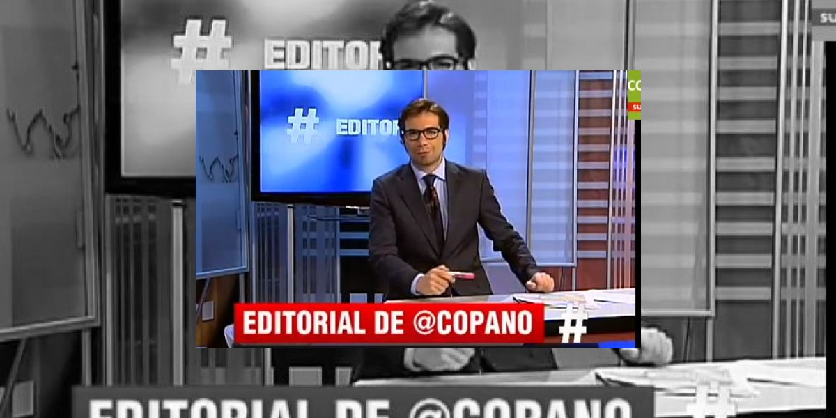 Demasiado Tarde con Copano celebra 100 capítulos con invitados internacionales