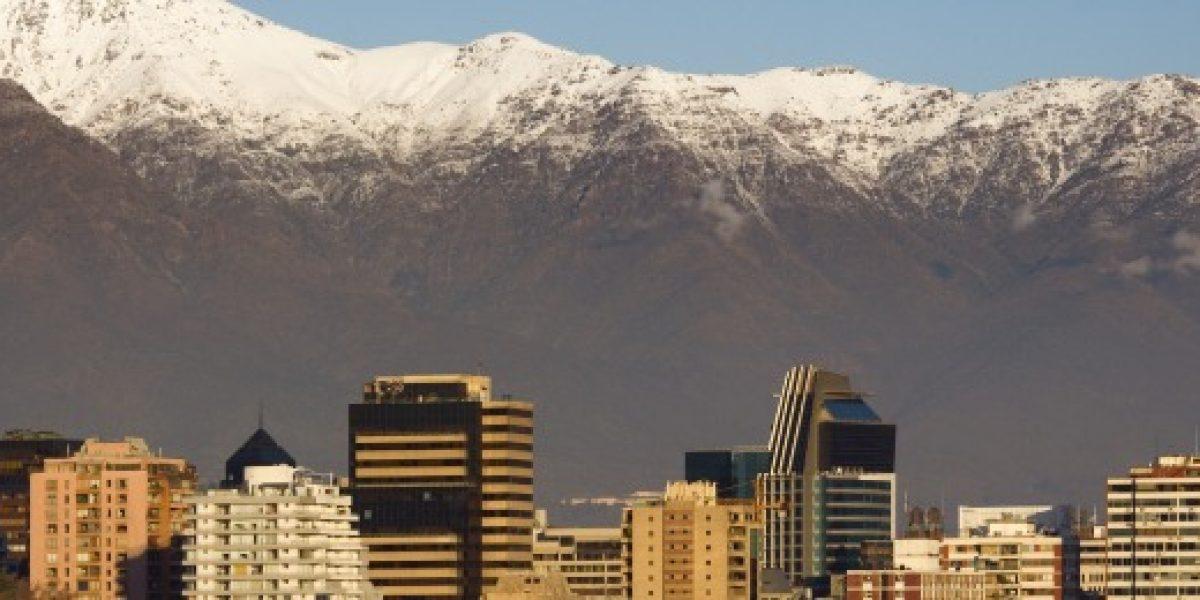 Chile es líder regional en lo que se refiere a la facilidad de hacer negocios