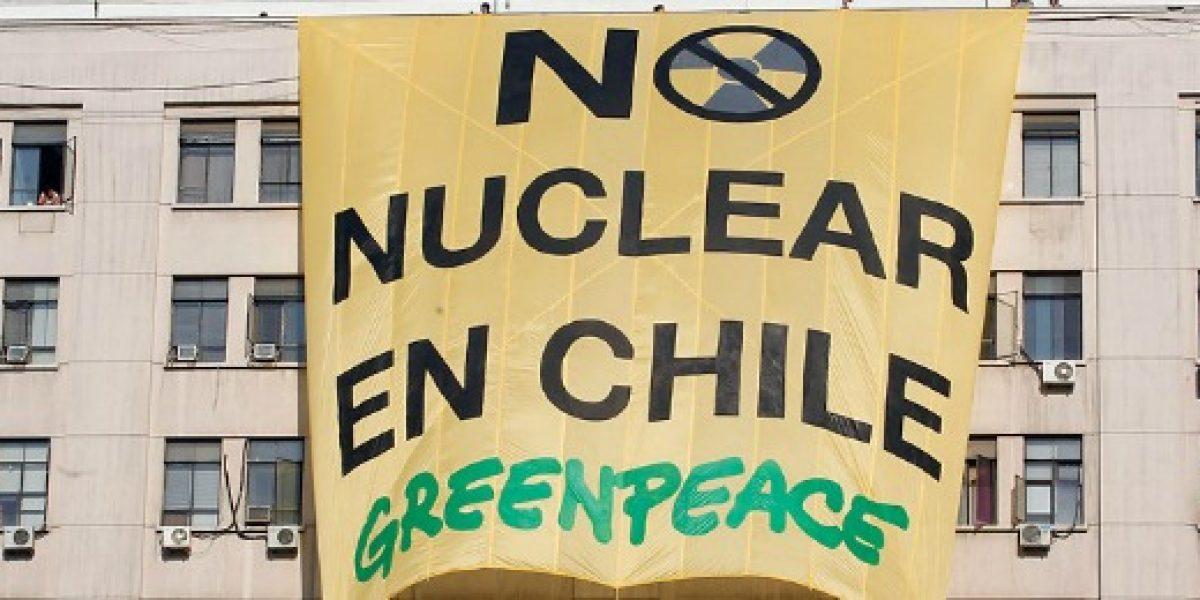 Chile retomará estudios sobre desarrollo de energía nuclear