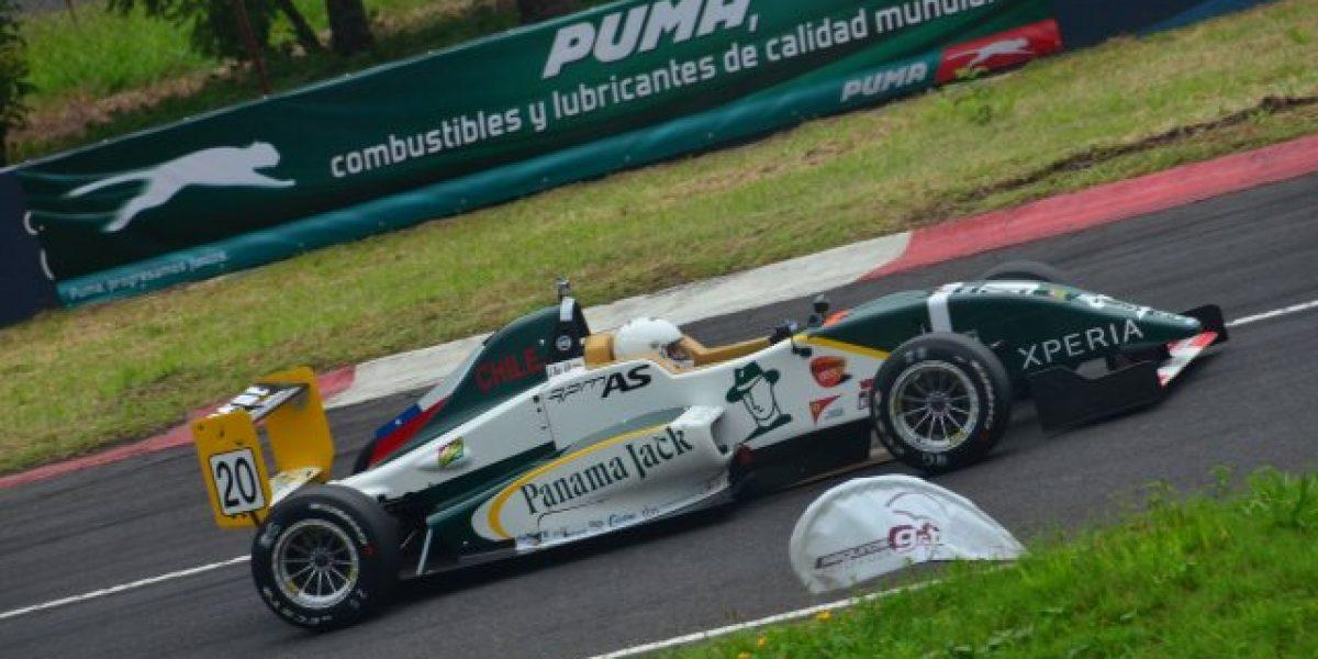Próxima Panam GP Series se realizará en las Vizcachas