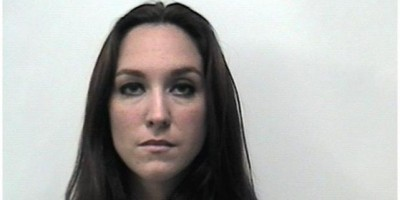 Esta maestra fue encarcelada por tener relaciones con alumno de 15