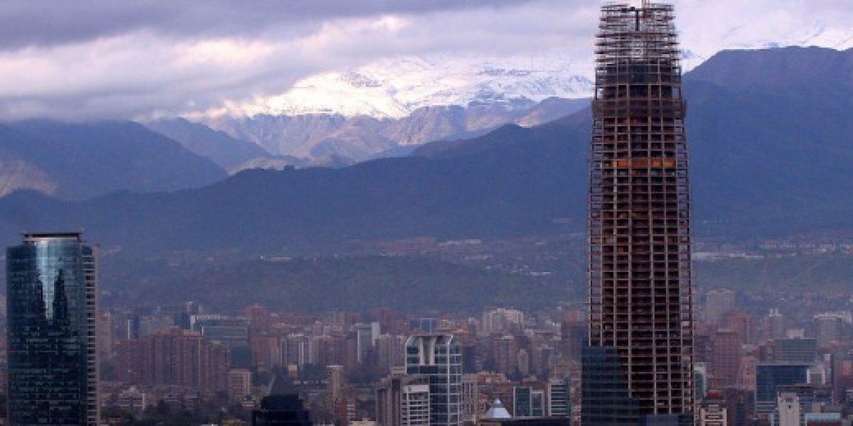 Reactivación del mercado de oficinas en Santiago verá la luz en 2013