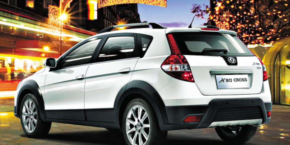 Las nuevas marcas de autos que llegaron a Chile