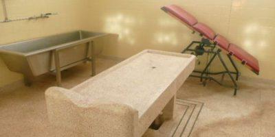 Increíble: Convierten una morgue en hotel