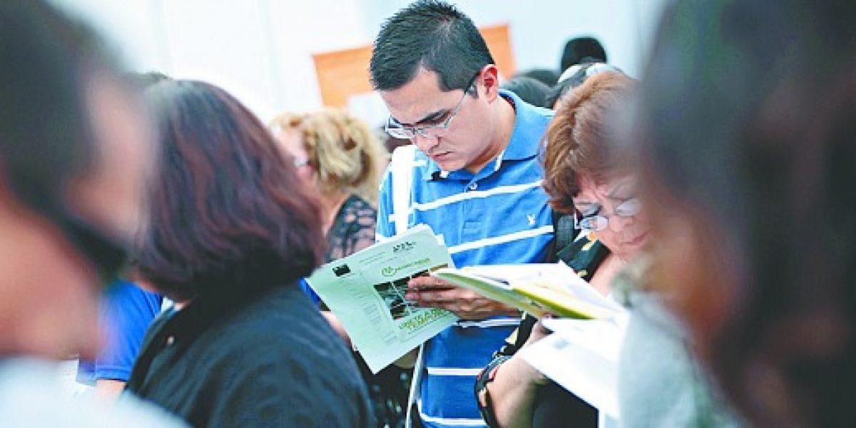Los principales errores que cometen los chilenos al hacer su currículum