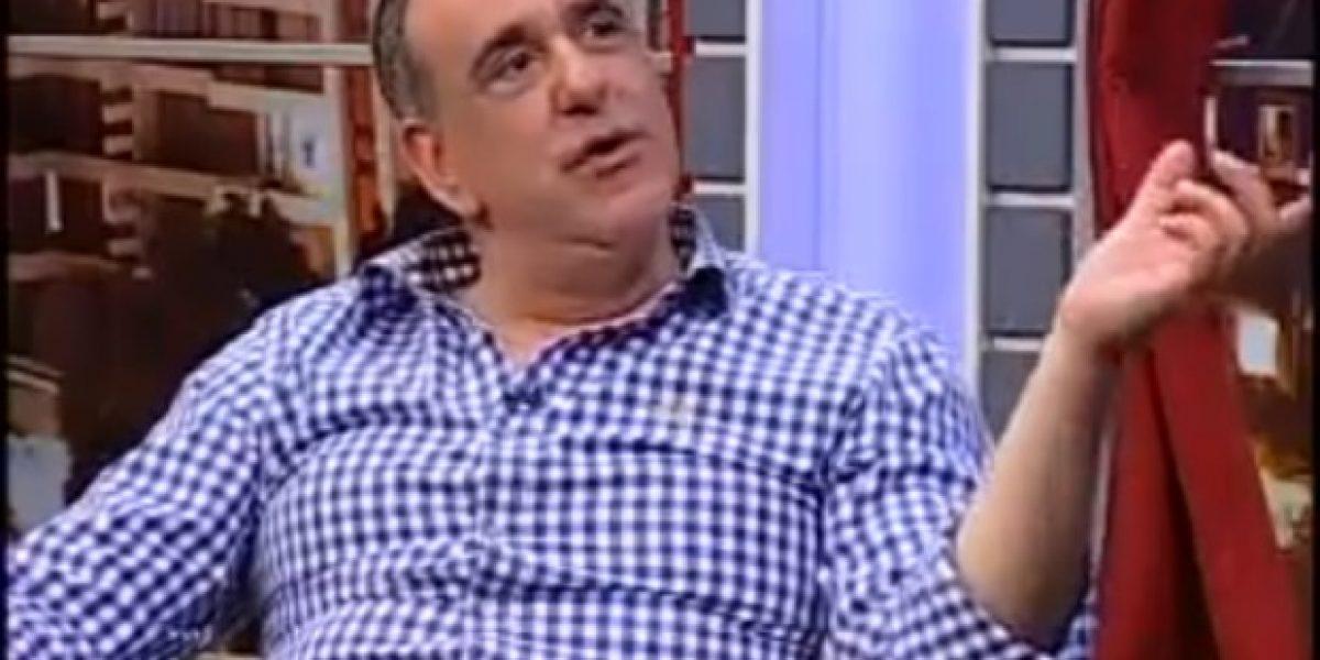 Roberto Dueñas delata a Kenita: Se habría visto con Luis Miguel