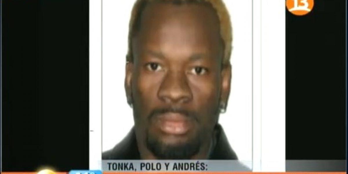 Acusan a hombre que amenaza de muerte a Tonka de otros hechos violentos