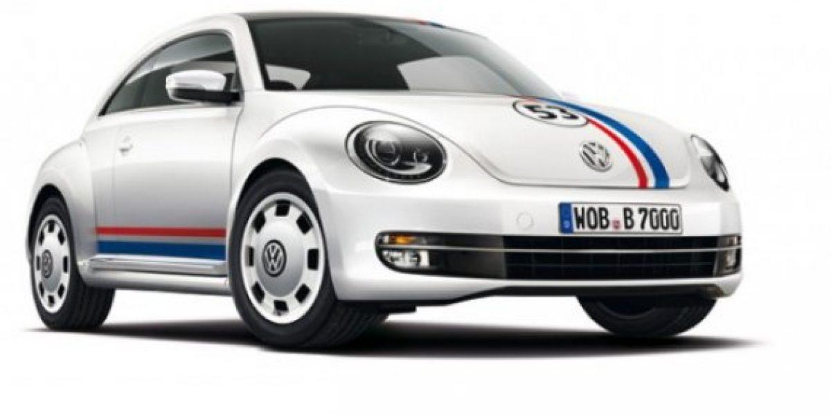 Herbie está a la venta