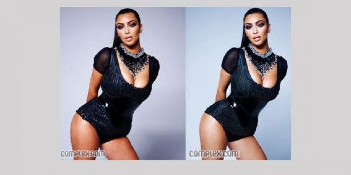 Los peores errores a famosos con Photoshop (Parte II)