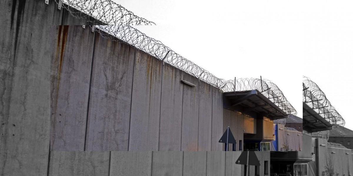 Insólito: Pierden las llaves de 180 celdas en cárcel belga