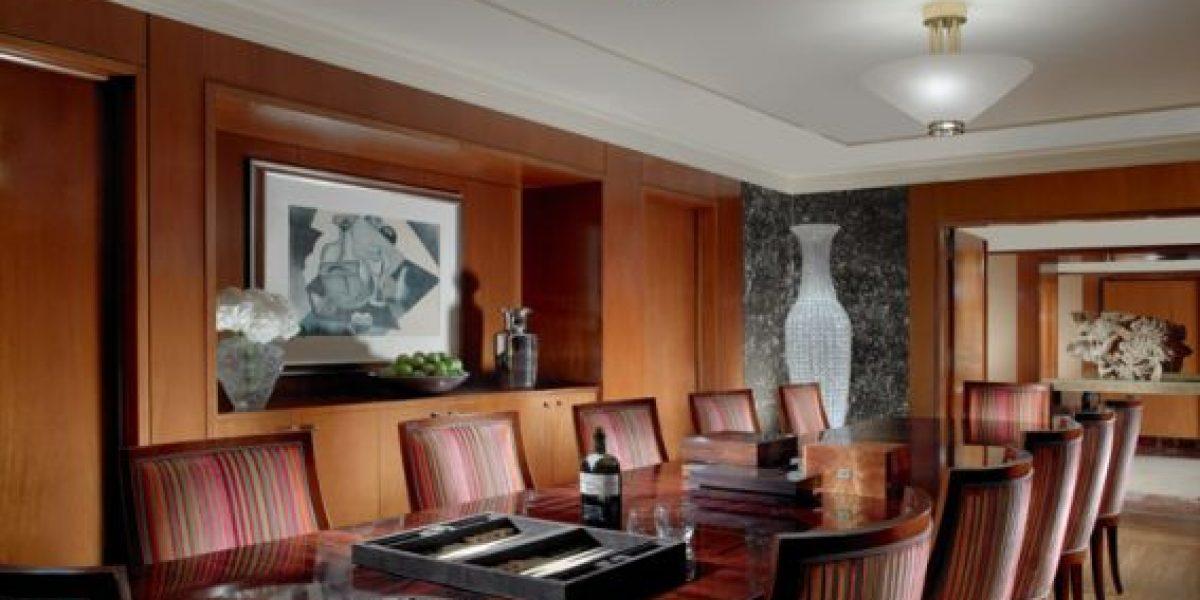 Esta es la habitación de hotel más lujosa del mundo
