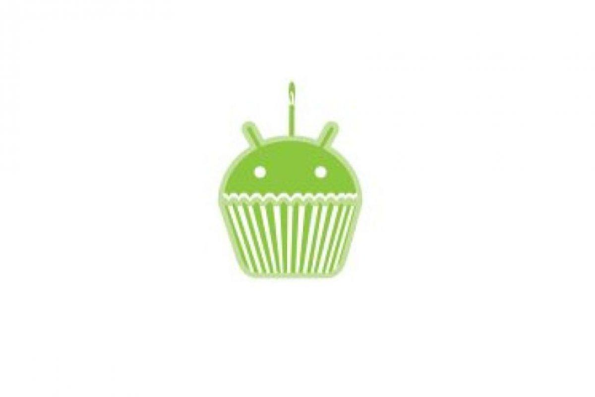 Cupcake. Versión 1.5. Imagen Por: