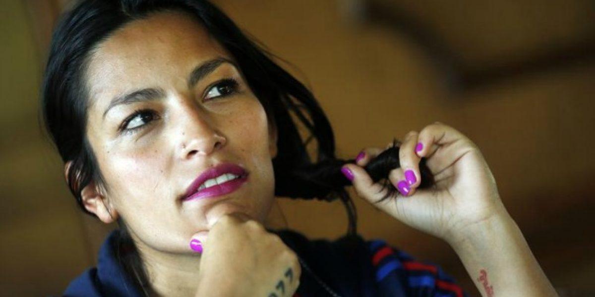 Ana Tijoux y su nominación al Grammy Latino: