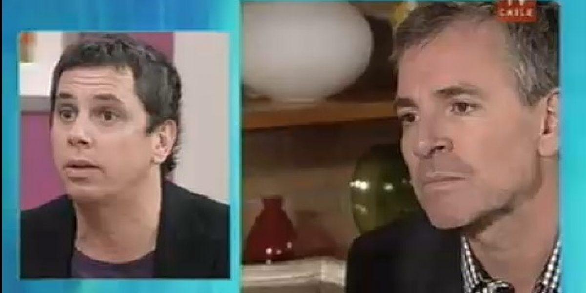 José Miguel Viñuela confiesa que fue infiel en BDAT