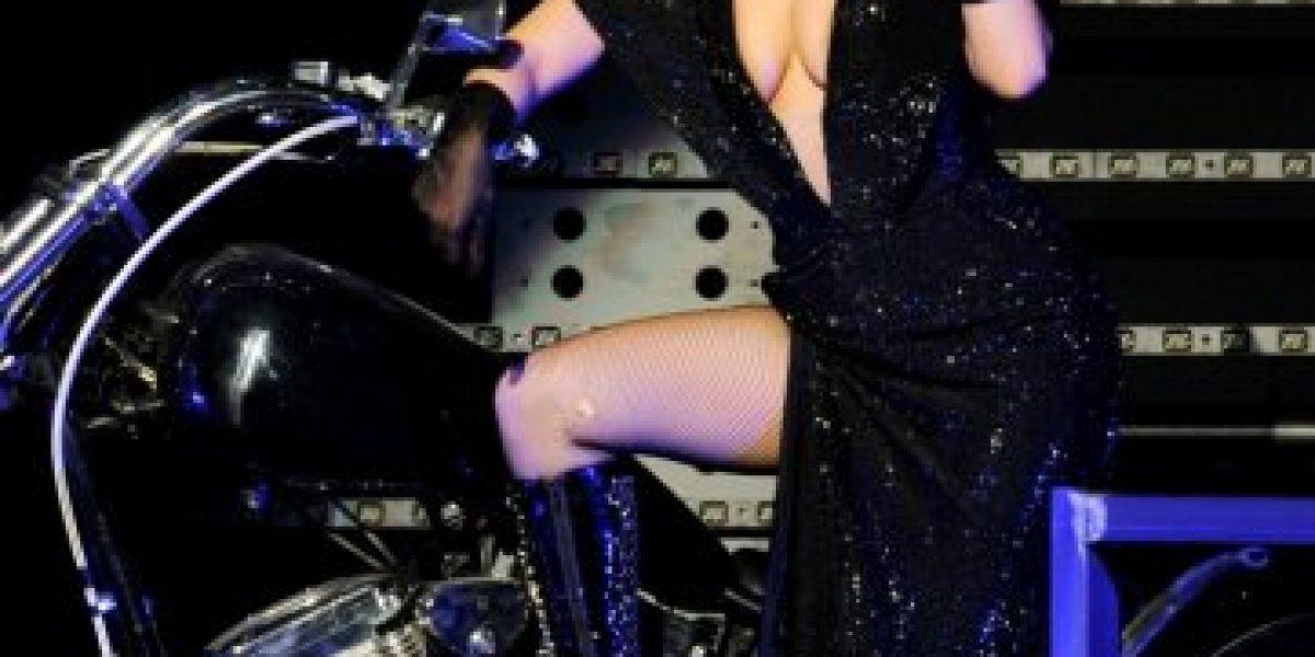 Lady Gaga no permitirá fotógrafos para su concierto en Chile