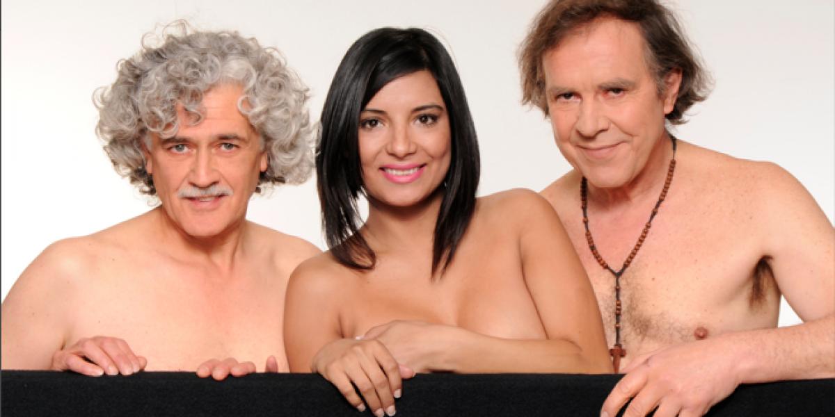 Mariela Montero incursiona en teatro con obra sobre infieles