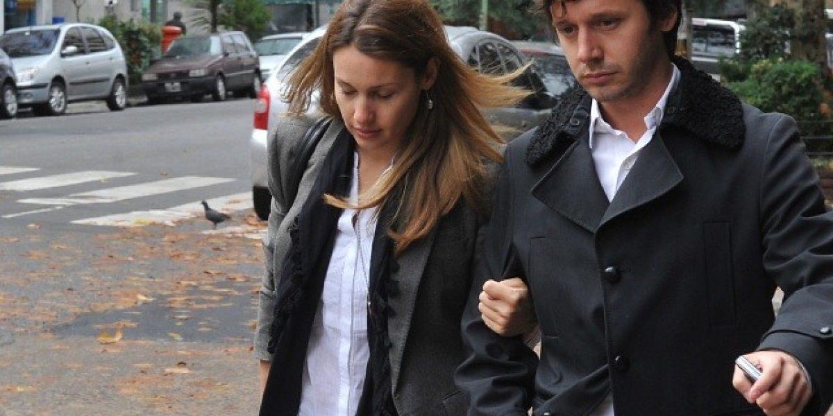 Pampita y Benja Vicuña se radicarían en Argentina