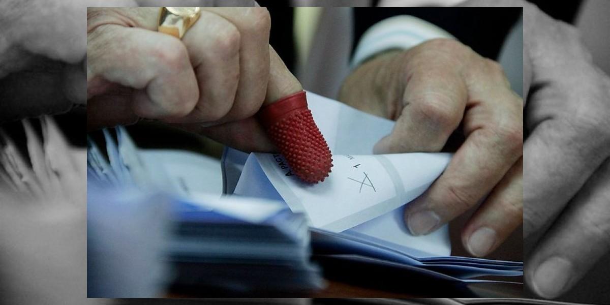 Próximo martes se conocerá al alcalde de Ñuñoa: Opiniones divididas entre comandos
