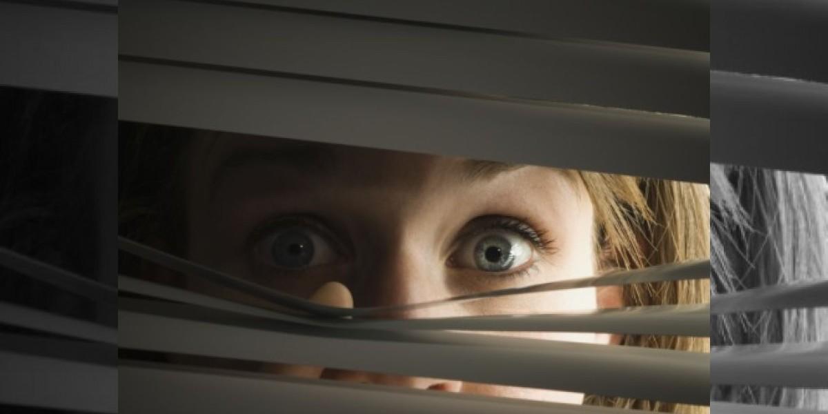 Conoce algunas de las fobias más extrañas que puede sufrir una persona