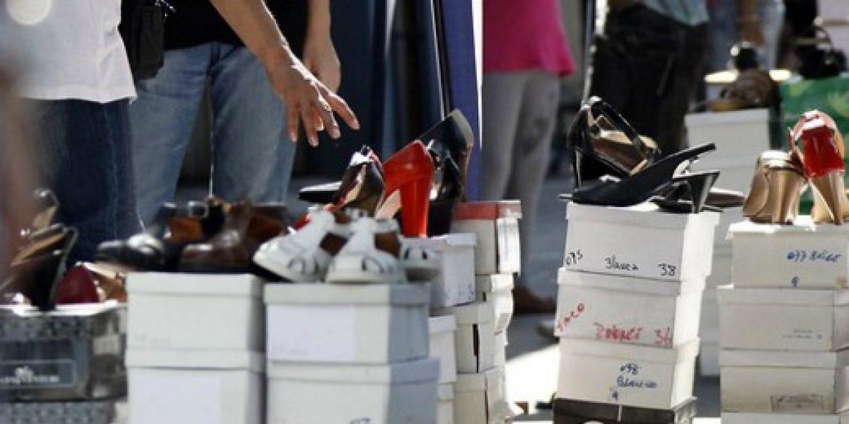 Comerciantes pymes compran local para levantar un mall