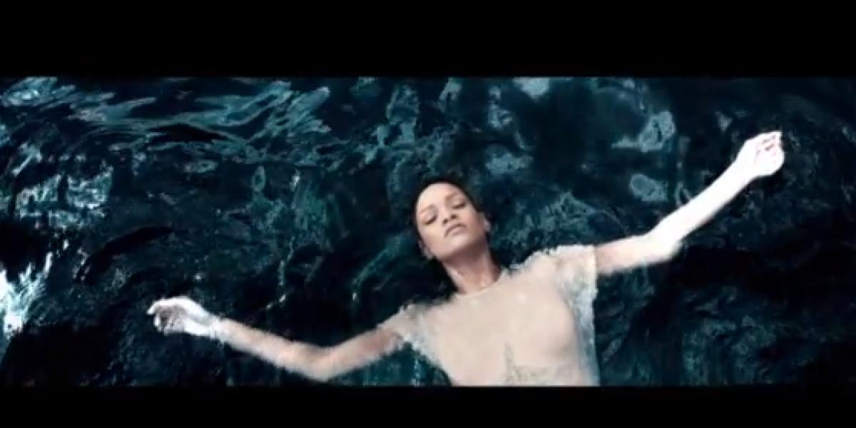 Rihanna estrena