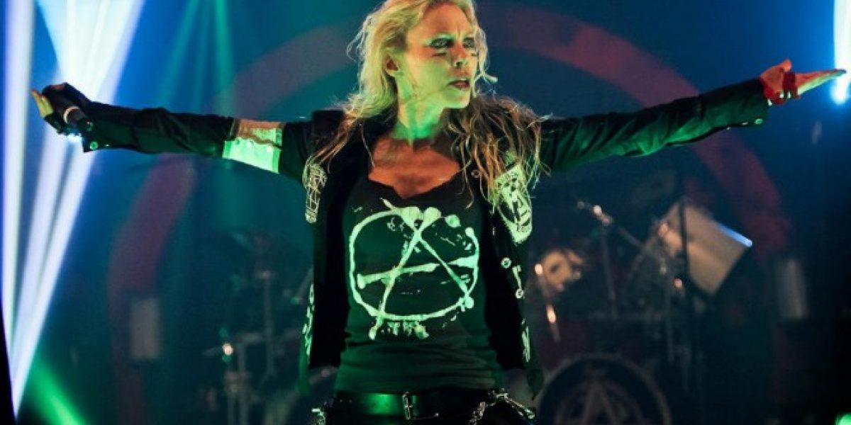 Arch Enemy confirma grabación de Dvd en Chile y envía saludo a sus fanáticos