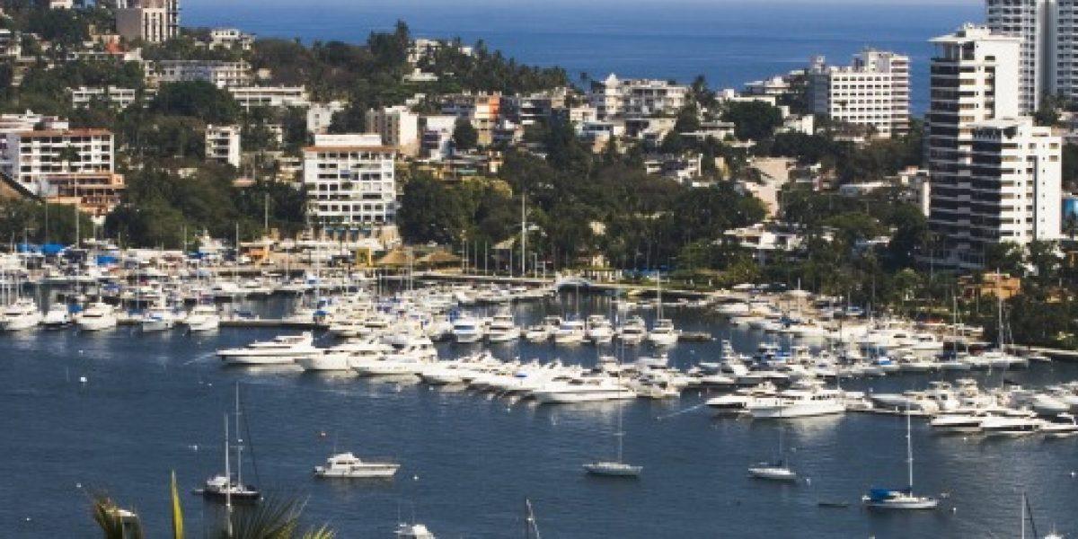 Acapulco se declaró en quiebra