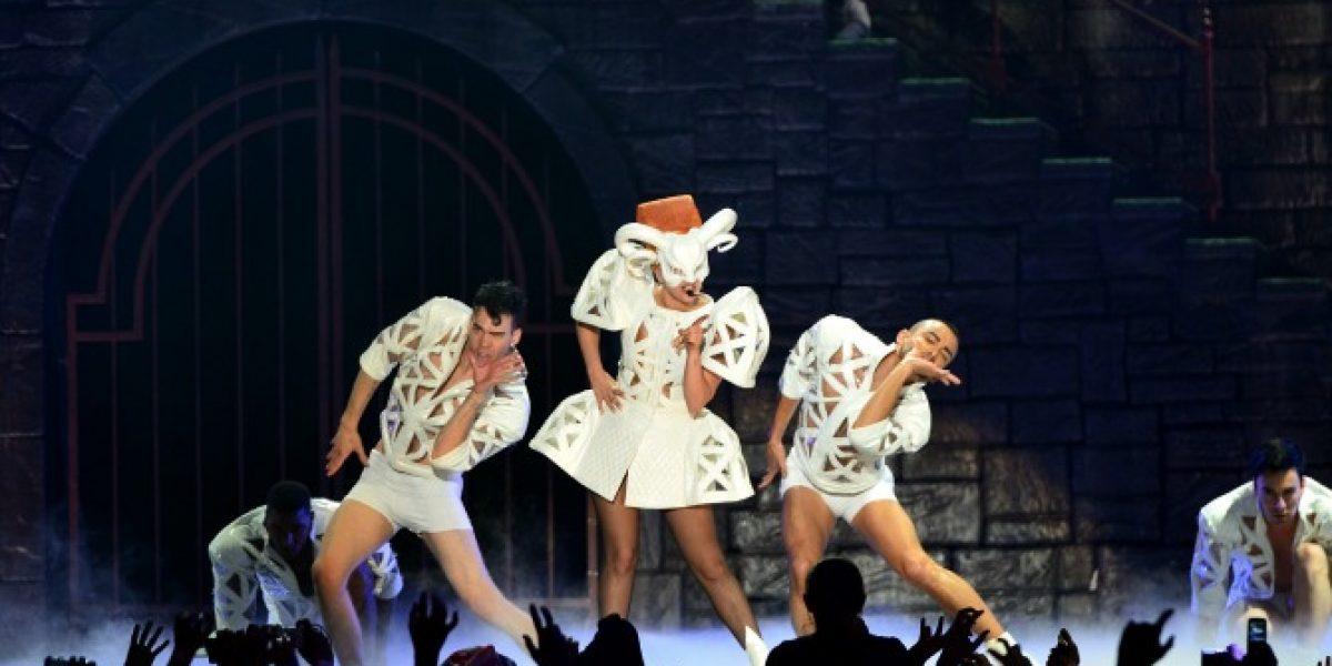 Así es el gran concierto que trae Lady Gaga a Chile