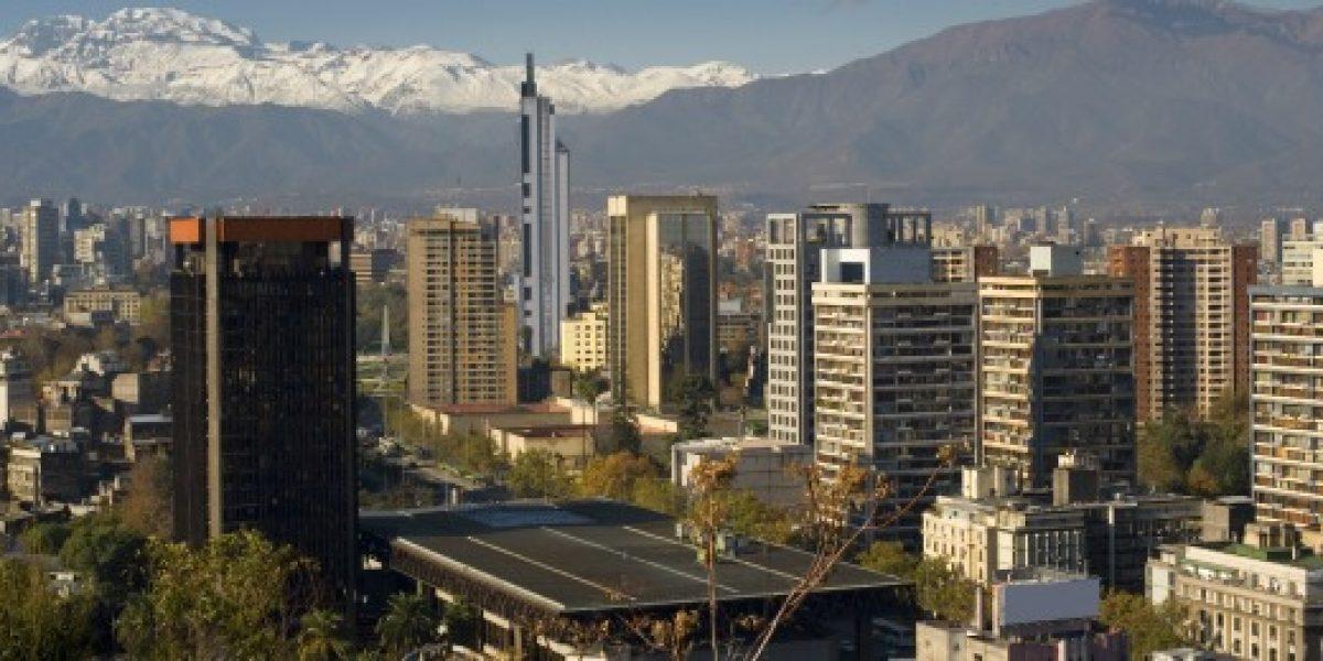 Chile encabeza el ranking ADEN de competitividad latinoamericana