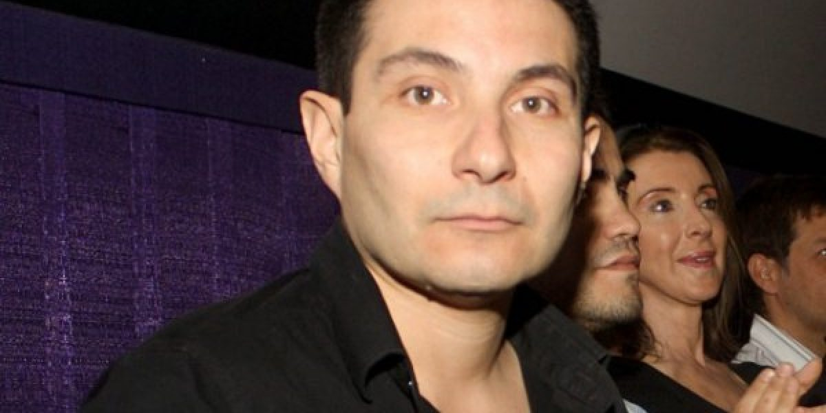 Felipe Avello deja CHV y parte a La Red en 2013