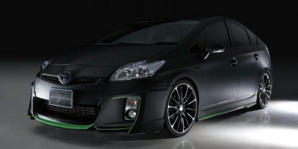 El lado negro del Toyota Prius