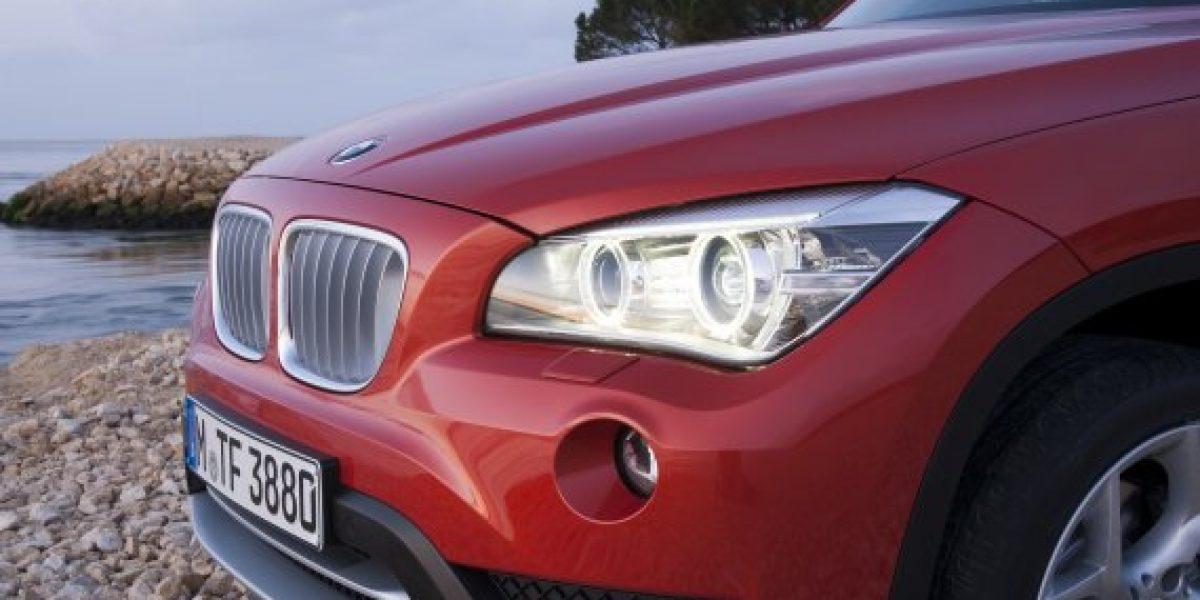 BMW X1 se renueva