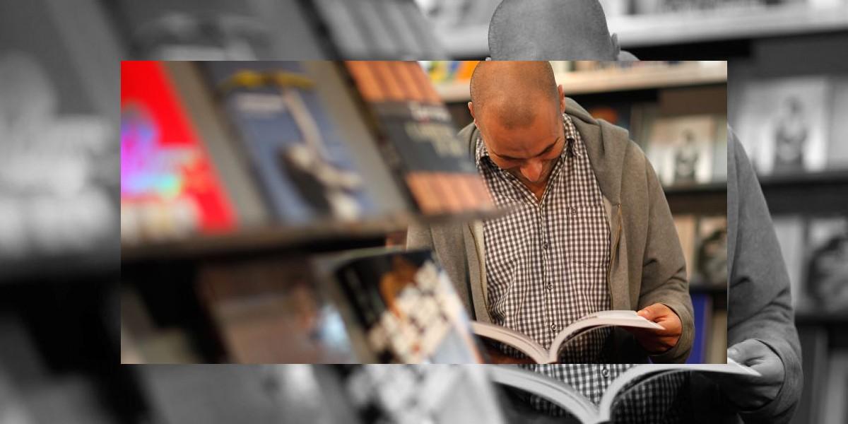 Estudio: 41,5% de los chilenos no ha leído ningún libro en seis meses