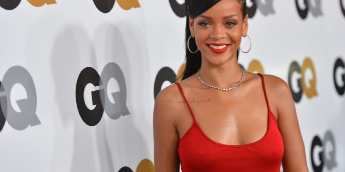 Rihanna y su gira express 777: