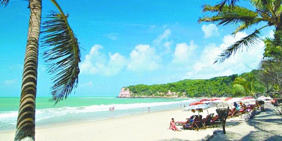 Pipa: el nuevo destino turístico paradisíaco del noreste de Brasil