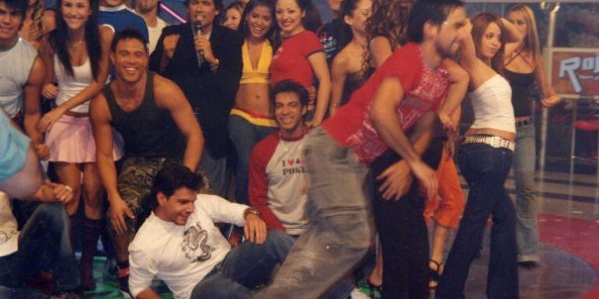 Nelson Mauri y Maura Rivera se refieren a productor de Rojo detenido por prostitución infantil
