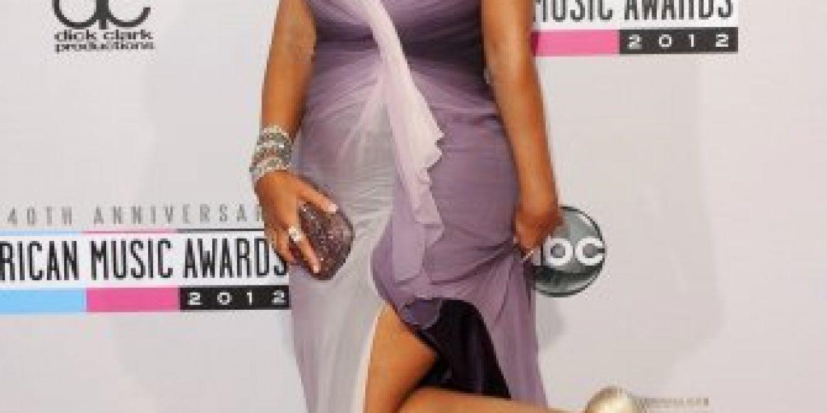 Se burlan de Christina Aguilera por su