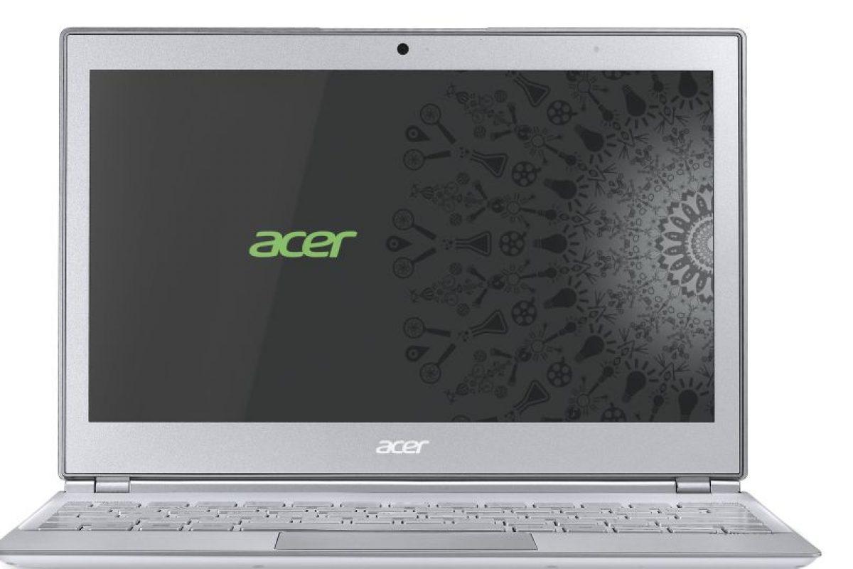 Foto:Acer S7-191 / Windows 8 /Precio Ref.: $999.990. Imagen Por: