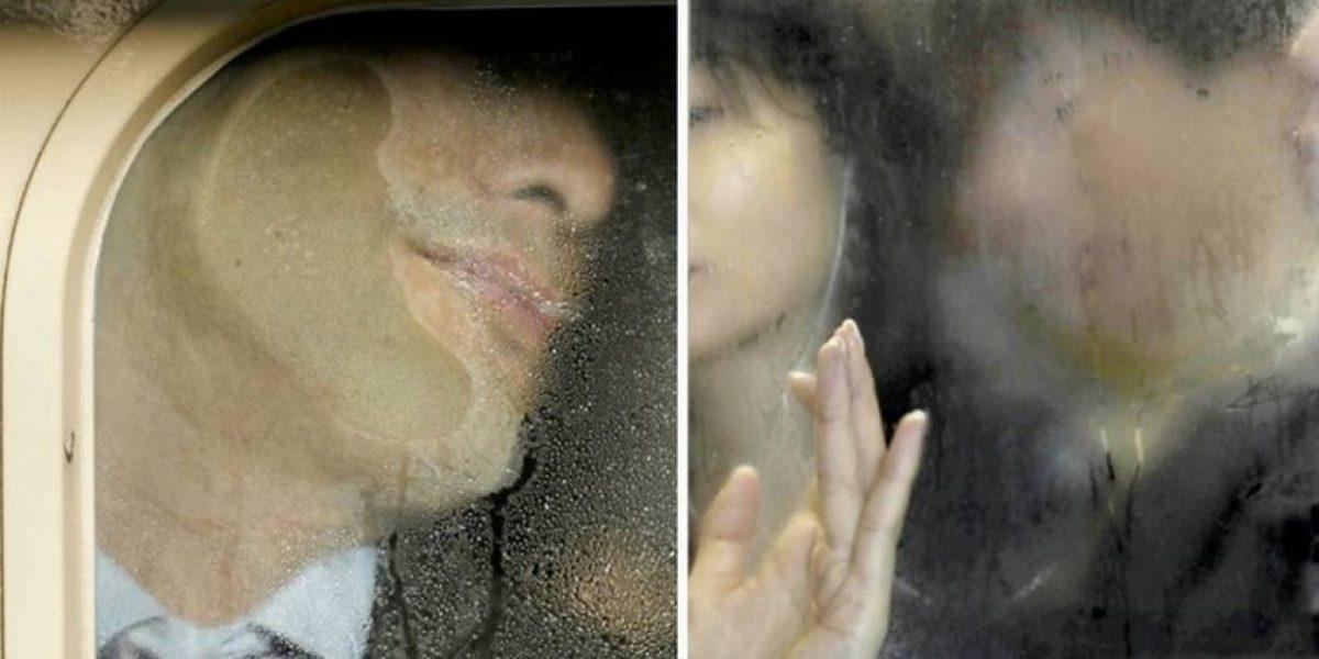 [FOTOS] Fotógrafo retrata a los pasajeros en el metro de Tokio, el más denso del mundo