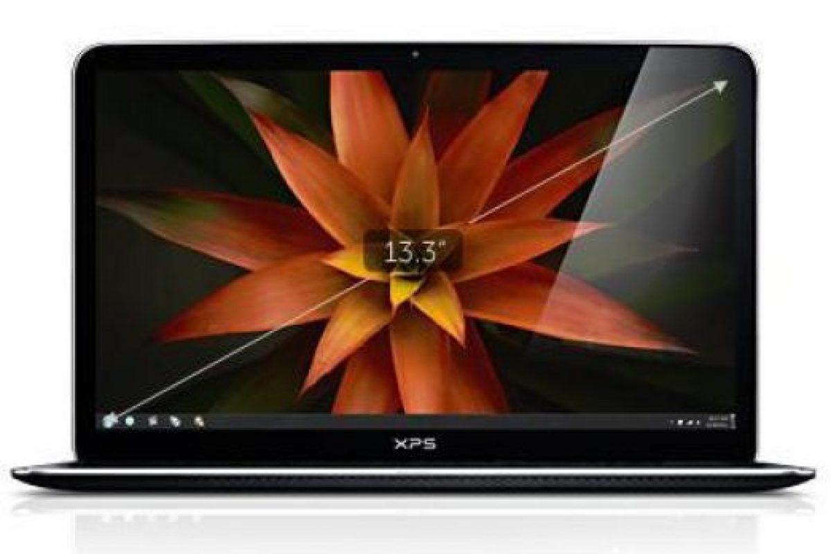 Foto:Dell xps13 / Windows 7 Home Premium / Precio Ref.: $799.989. Imagen Por: