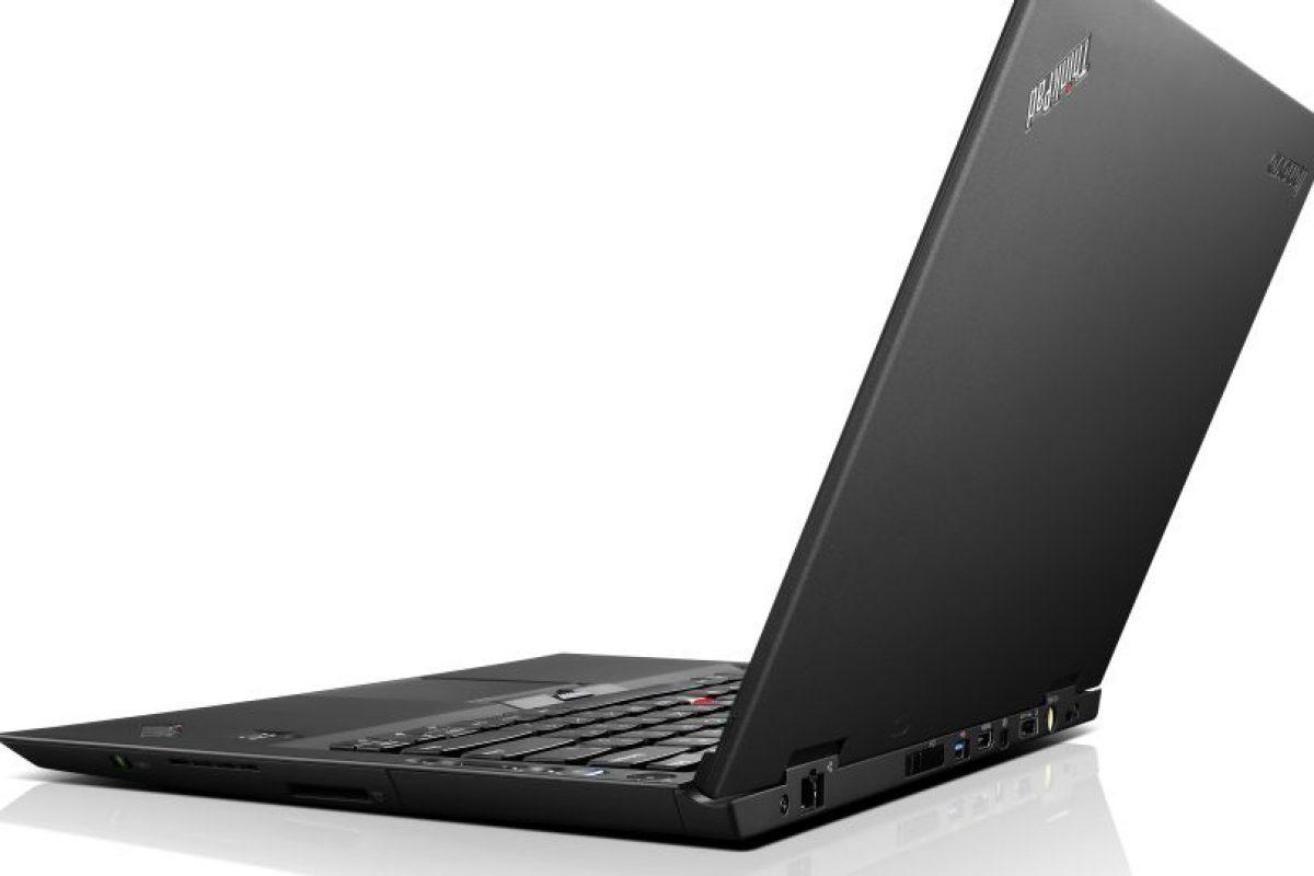 Foto:Lenovo X1 Standard. Imagen Por: