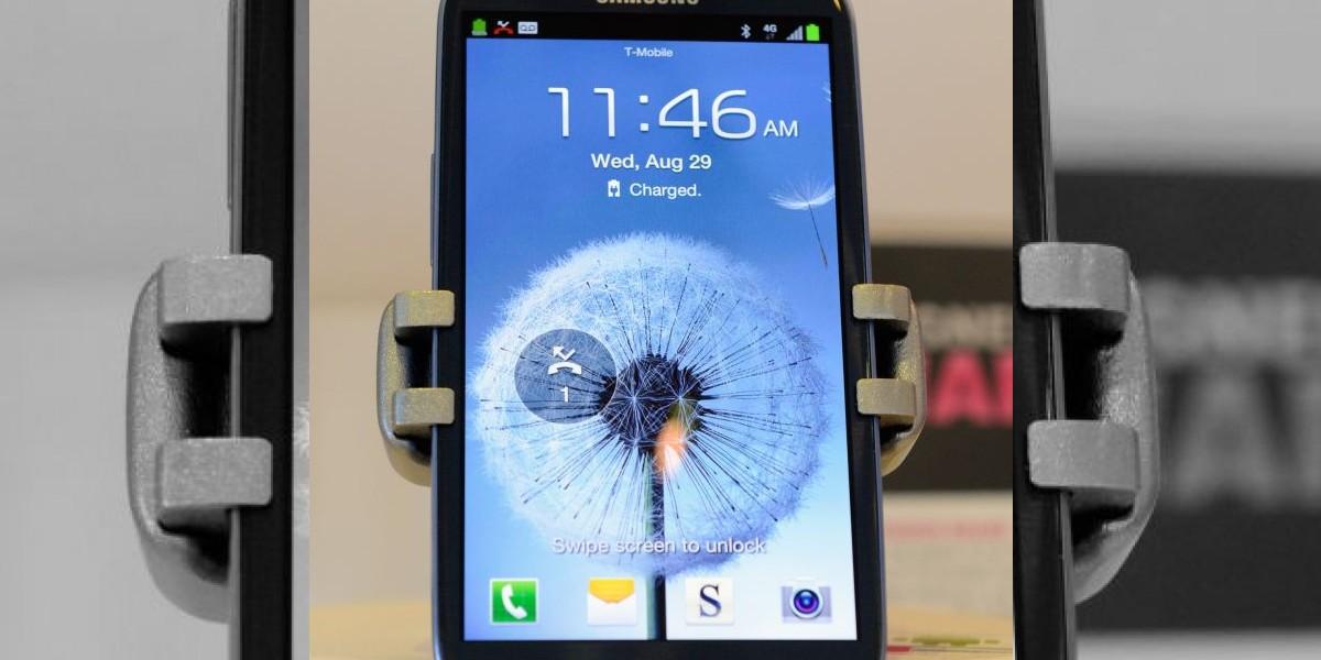 Próximo Samsung Galaxy S IV tendrá una pantalla más grande y mayor resolución