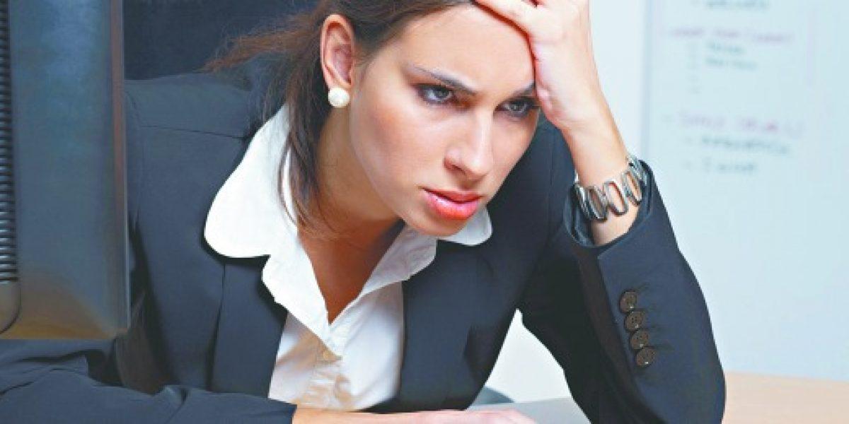 Empleados que no confían en su jefe no tienen motivación