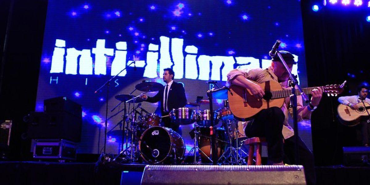 Inti Illimani Histórico habla de su paso por los Grammys y su vigencia
