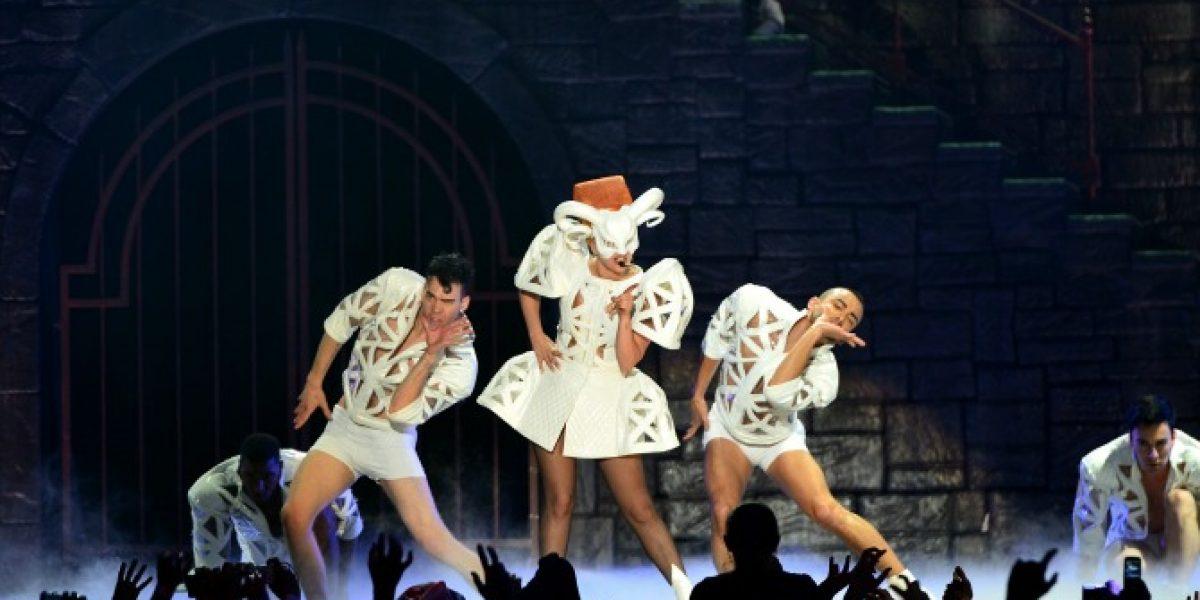 Lady Gaga: una fiesta inolvidable para sus