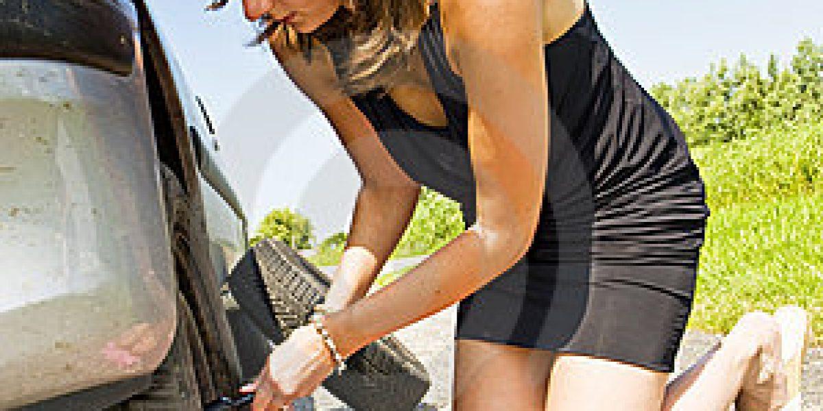 Señales para saber que tu neumático necesita un cambio